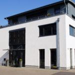 Entwässerung von Dachterrasse, Flachdach & Co.